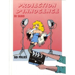 ABAO Bandes dessinées Projection d'innocence