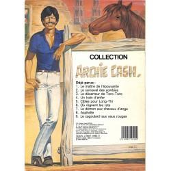ABAO Bandes dessinées Archie Cash 09