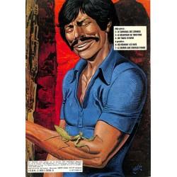 ABAO Bandes dessinées Archie Cash 05