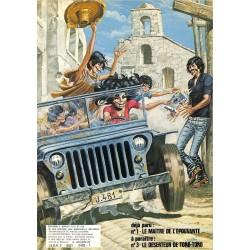 ABAO Bandes dessinées Archie Cash 02