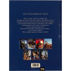 ABAO Bandes dessinées Les Passagers du vent 07