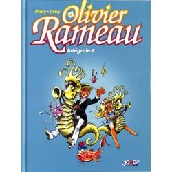 ABAO Bandes dessinées Olivier Rameau Intégrale 04