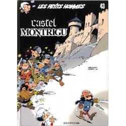 ABAO Bandes dessinées Les Petits Hommes 43