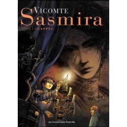 Bandes dessinées Sasmira 01