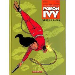 Bandes dessinées Les exploits de Poison Ivy 01