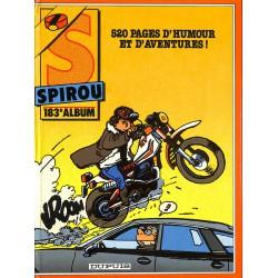 Bandes dessinées Spirou album n°183
