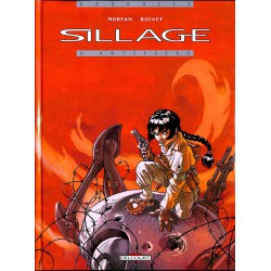 Bandes dessinées Sillage 06