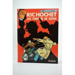 ABAO Bandes dessinées Ric Hochet 46