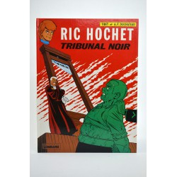 ABAO Bandes dessinées Ric Hochet 32