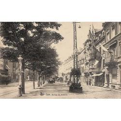 Liège Spa - Avenue du Marteau.