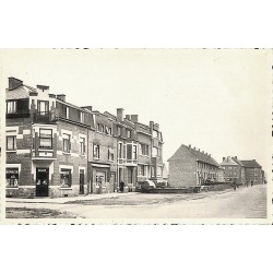 Namur Jambes - Rue de Dave.