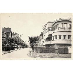 Namur Jambes - Avenue de la Citadelle.