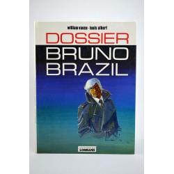 ABAO Bandes dessinées Bruno Brazil 10