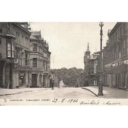 ABAO Royaume-Uni Harrogate - Parliament Street.