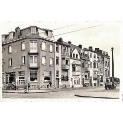 Flandre occidentale Nieuport / Nieuwpoort - Rue du Hainaut.