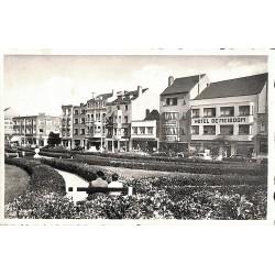 Flandre occidentale Bredene - Rue de la Chapelle.