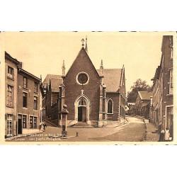 Brabant flamand Louvain / Leuven - Sanctuaire de Saint Joseph.