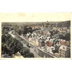 Namur Namur - La Sambre vue de la Citadelle.