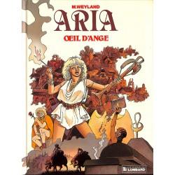ABAO Bandes dessinées Aria 10