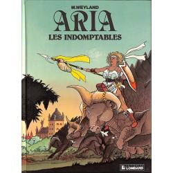 ABAO Bandes dessinées Aria 11