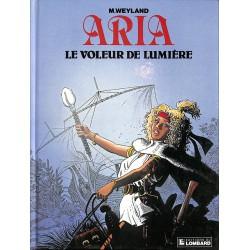 ABAO Bandes dessinées Aria 14