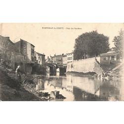 ABAO 85 - Vendée [85] Fontenay-le-Comte - Pont des Sardines.