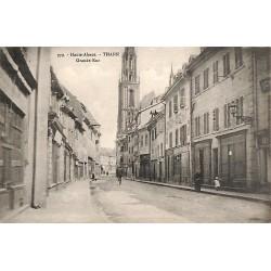 ABAO 68 - Haut-Rhin [68] Thann - Grande Rue.
