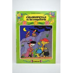 Bandes dessinées Chlorophylle (série verte) 04