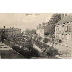 ABAO 18 - Cher [18] Vierzon - Le Square.