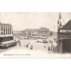 ABAO 33 - Gironde [33] Bordeaux - Place de la Comédie.