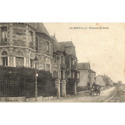 44 - Loire Atlantique [44] La Baule-Escoublac - Boulevard des Dunes.