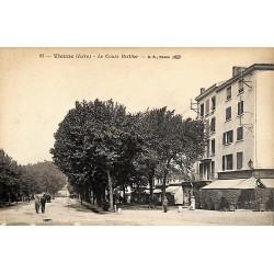 38 - Isère [38] Vienne - Le Cours Brillier.