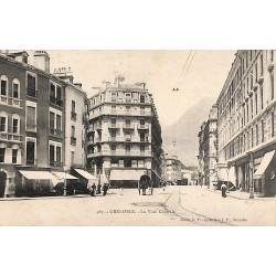 38 - Isère [38] Grenoble - La Voie Centrale.