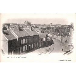 ABAO 60 - Oise [60] Beauvais - Vue générale.