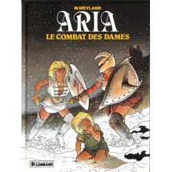ABAO Bandes dessinées Aria 09