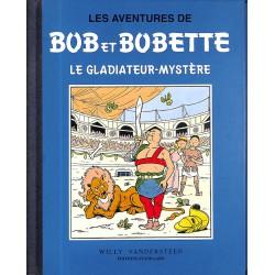 ABAO Bandes dessinées Bob et Bobelle (Collection Classique Bleue) 05