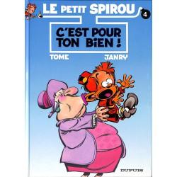 ABAO Bandes dessinées Le Petit Spirou 04
