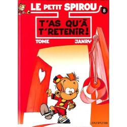 ABAO Bandes dessinées Le Petit Spirou 08