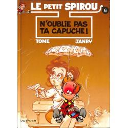 ABAO Bandes dessinées Le Petit Spirou 06