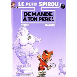 ABAO Bandes dessinées Le Petit Spirou 07