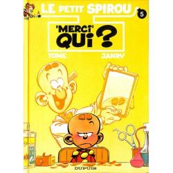 ABAO Bandes dessinées Le Petit Spirou 05