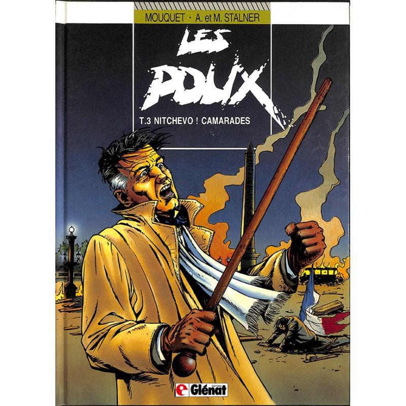 ABAO Bandes dessinées Les Poux 03