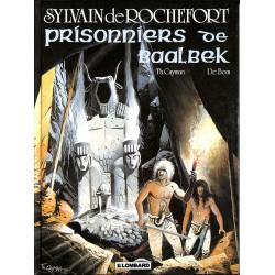 Bandes dessinées Sylvain de Rochefort 03