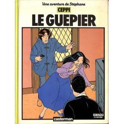 Bandes dessinées Stéphane Clément (Casterman) 03