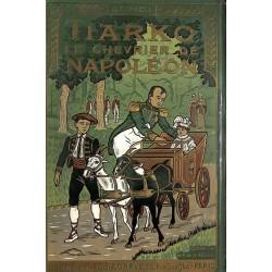 1900- CHANCEL, Jules.- TIARKO LE CHEVRIER DE NAPOLEON.