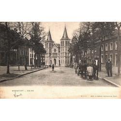 ABAO Namur Rochefort - Eglise.