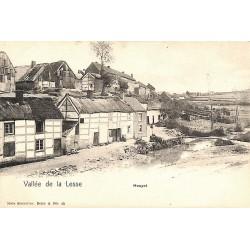 ABAO Namur Houyet - Vallée de la Lesse.