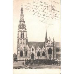 ABAO Bruxelles Anderlecht - Eglise Saint-Guidon.