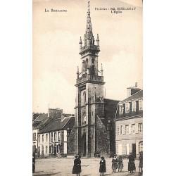 29 - Finistère [29] Huelgoat - L'Eglise.