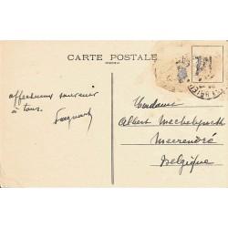 ABAO 22 - Côtes d'Armor [22] Sables-d'Or-les-Pins - Allée des Accacias.